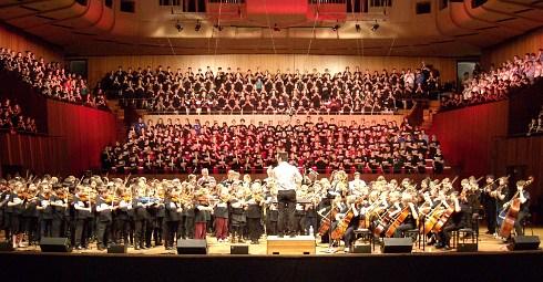 2011 Opera House Concert